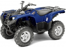 Фото Yamaha Grizzly 700 EPS  №21