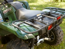 Фото Yamaha Grizzly 700 EPS  №9